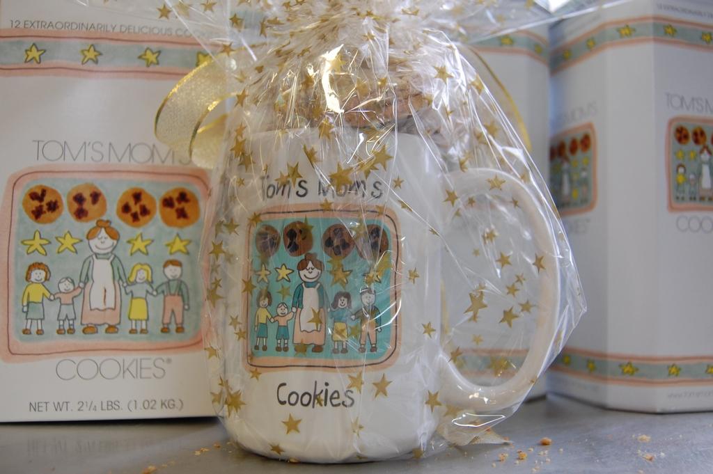 Mug of Minis